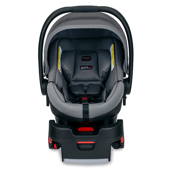 Britax B-Safe Ultra Infant Car Seat in Gris
