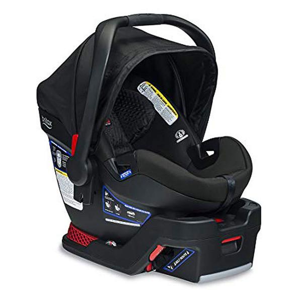 Britax B-Safe Ultra Infant Car Seat in Midnight