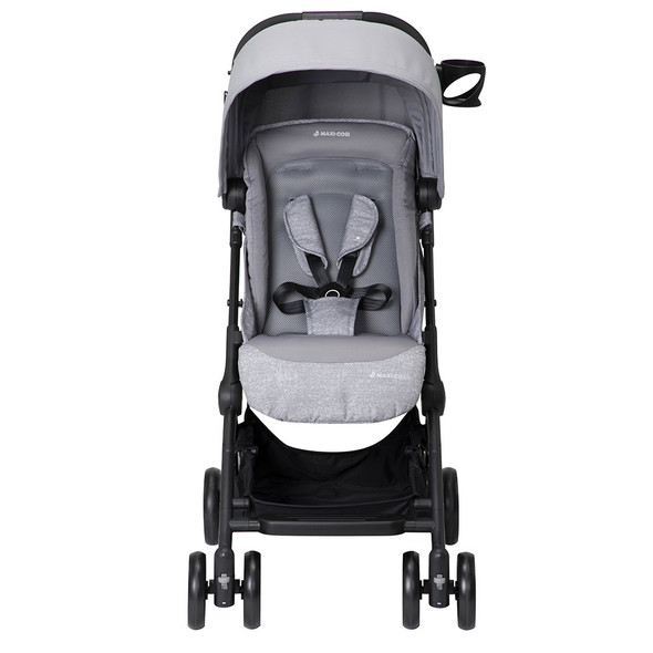 Maxi-Cosi Lara Compact Stroller in Nomad Grey
