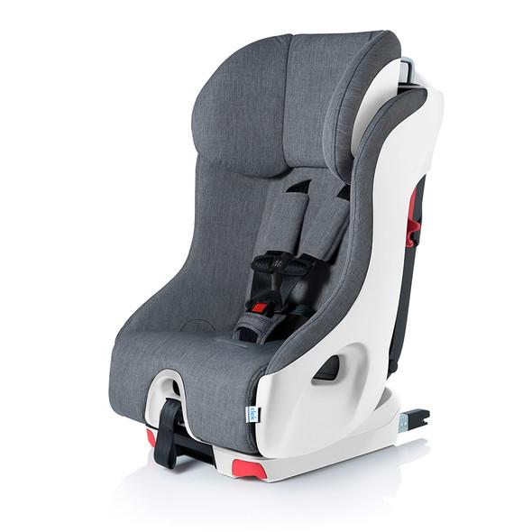Clek Foonf Car Seat in Cloud - 2018