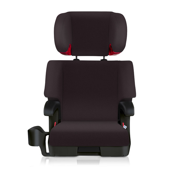 Clek Oobr Booster Seat in Shadow