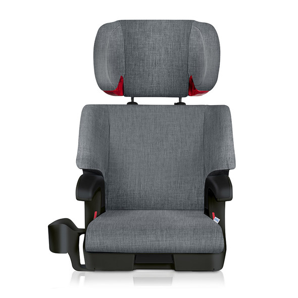 Clek Oobr Booster Seat in Thunder