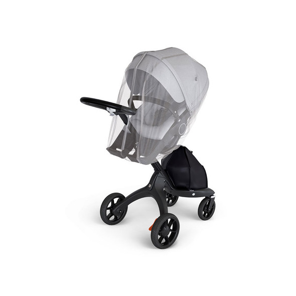 Stokke Stroller Mosquito Cover in Grey