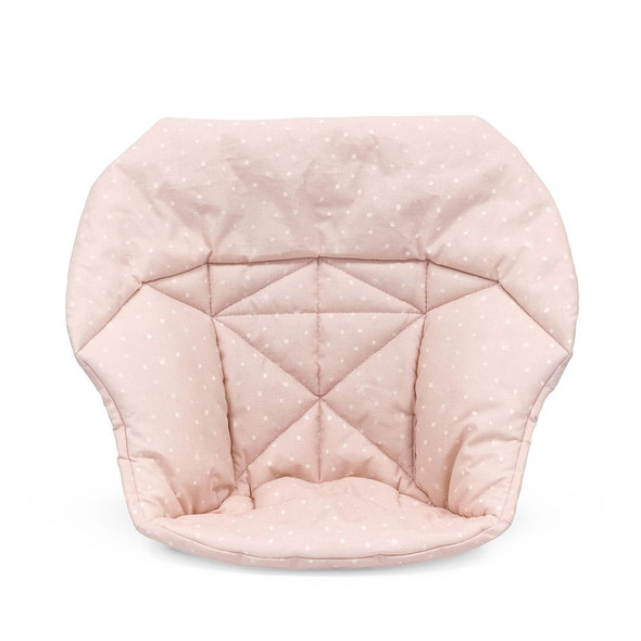 Stokke Tripp Trapp Baby Cushion in Pink Bee