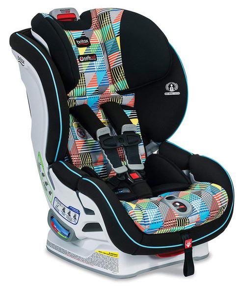 Britax Boulevard ClickTight ARB Car Seat in Vector