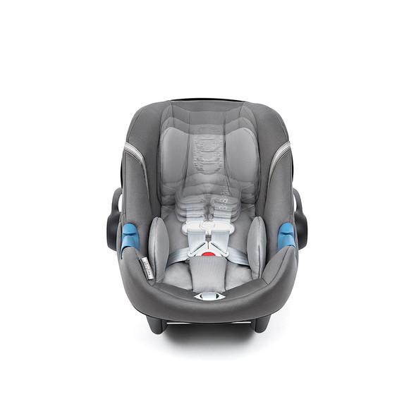 Cybex Aton M - Pepper Black - Infant Car Seat