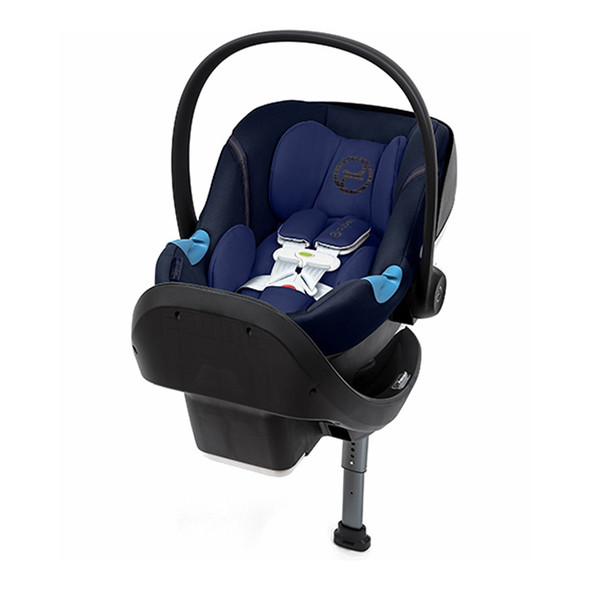 Cybex Aton M SensorSafe - Denim Blue - Infant Car Seat