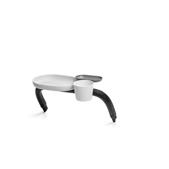Cybex Mios Snack Tray Grey