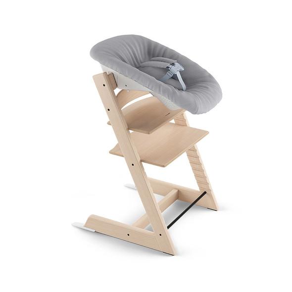 Stokke Tripp Trapp Newborn Set in Grey