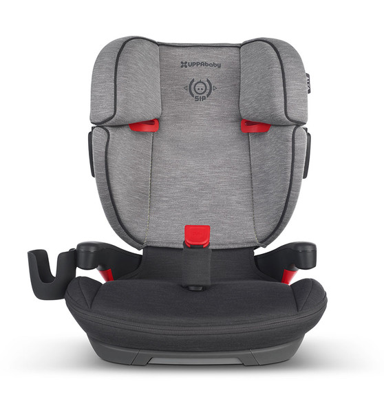 Uppa Baby Alta Booster Car Seat - High Back Booster Seat in Morgan