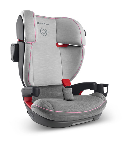 Uppa Baby Alta Booster Car Seat - High Back Booster Seat in Sasha