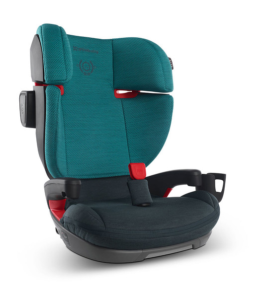 Uppa Baby Alta Booster Car Seat - High Back Booster Seat in Lucca