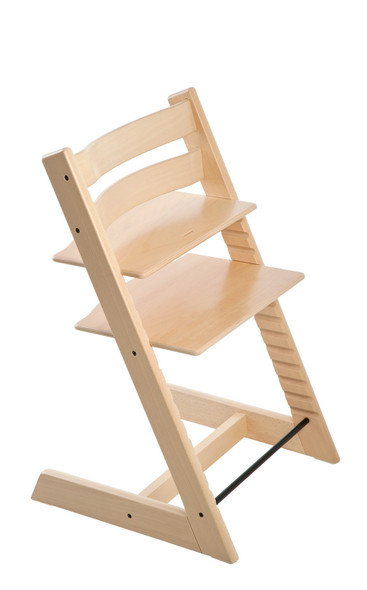 Stokke Tripp Trapp Classic Collection Chair in Natural
