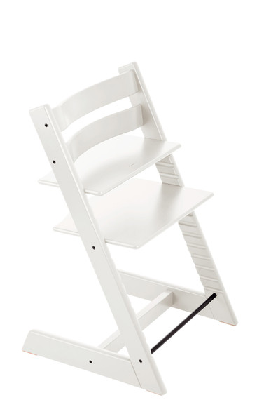 Stokke Tripp Trapp Classic Collection Chair in White
