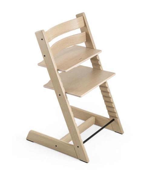 Stokke TRIPP TRAPP Chair in Oak Natural