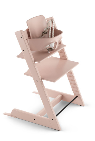 Stokke TRIPP TRAPP High Chair in Serene Pink