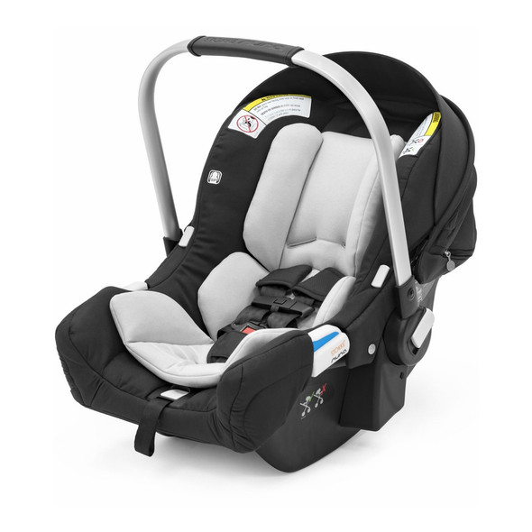 Stokke Pipa by Nuna Black Car Seat in Black