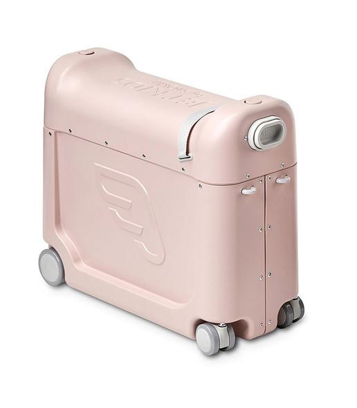 Stokke JetKids by Stokke BedBox in Pink Lemonade