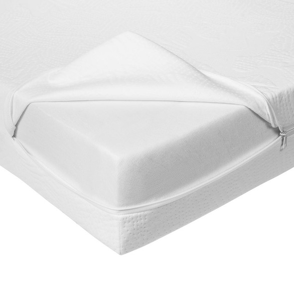 "Bundle of Dreams - Classic 2-Stage Crib Mattress - 6"" Dual Stage Firmness"