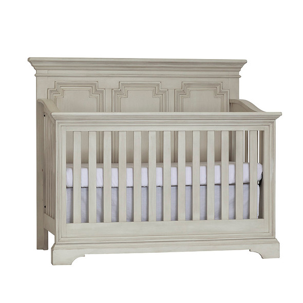 Biltmore by Heritage Amherst Crib in Antique White