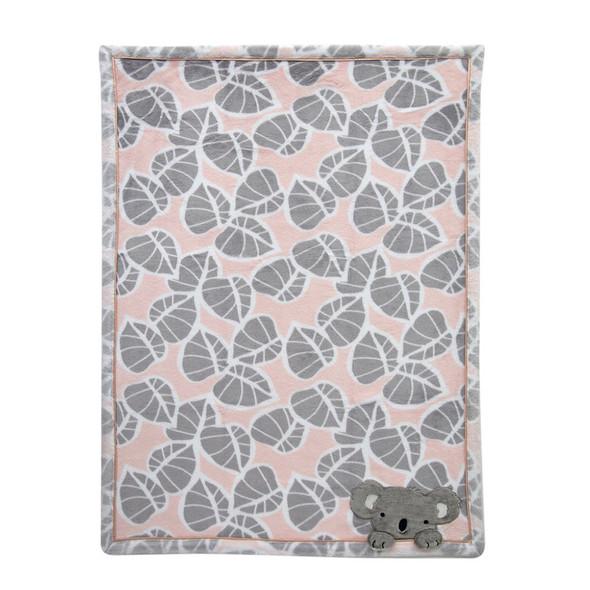 Lambs & Ivy Calypso Blankets