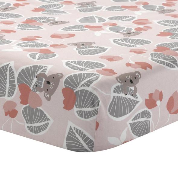 Lambs & Ivy Calypso Sheet