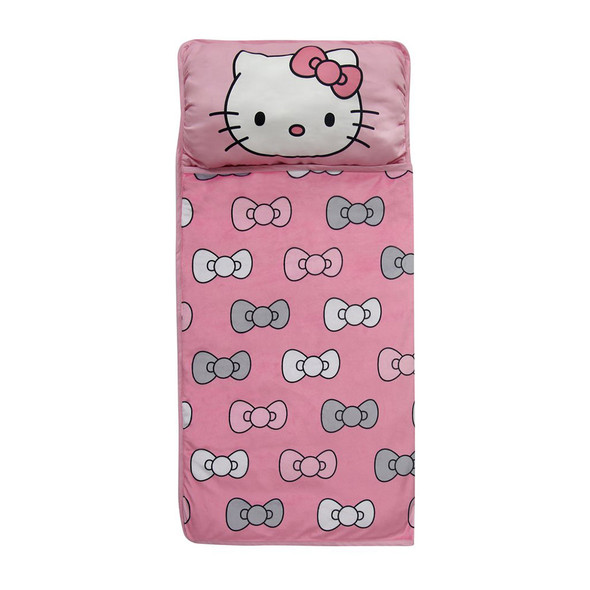 Lambs & Ivy Hello Kitty Nap Mat