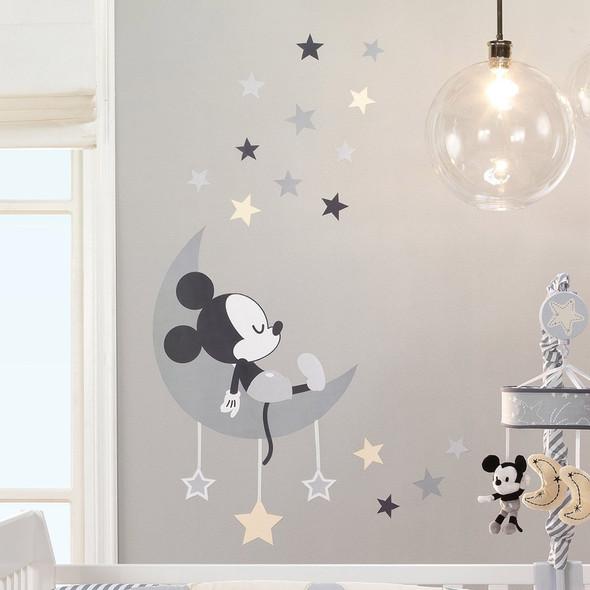 Lambs & Ivy Mickey Wall Appliques