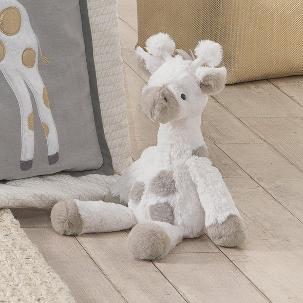 Lambs & Ivy Moonbeams Plush Giraffe - Millie