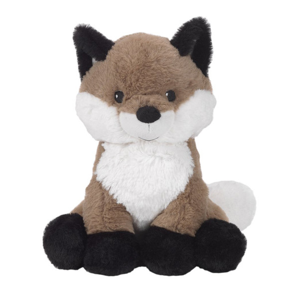 Lambs & Ivy Painted Forest Plush Fox - Knox