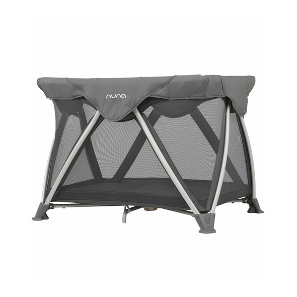 Nuna SENA Aire Play Yard in Granite