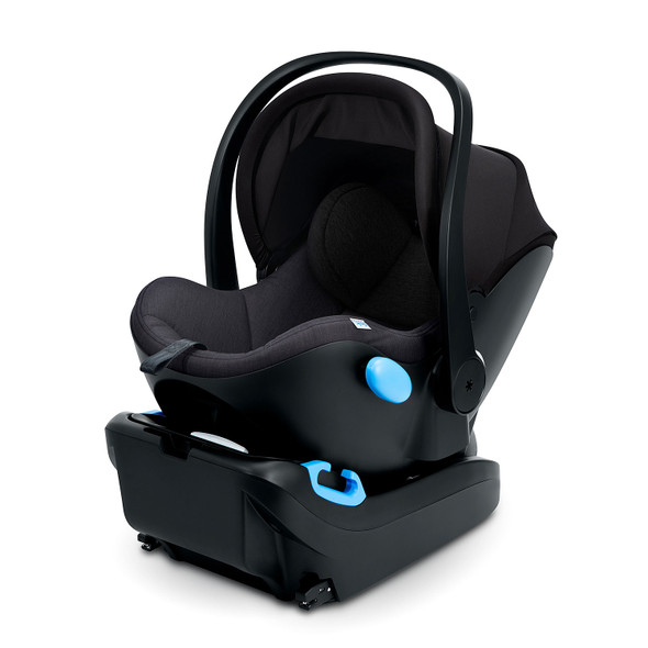 Clek Liing Infant Seat in Slate