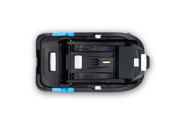 Clek Liing Infant Seat Base in Black
