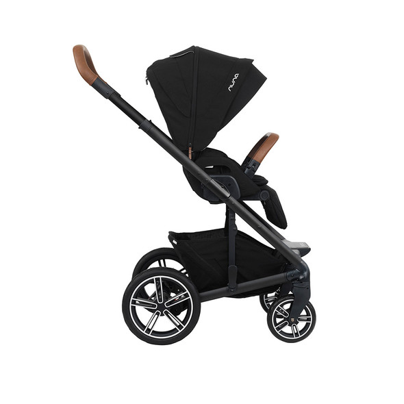Nuna Mixx 2019 Stroller in Caviar