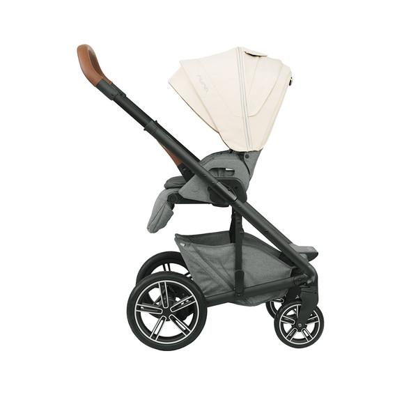Nuna Mixx 2019 Stroller in Birch