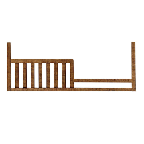 Westwood Urban Rustic Toddler Guard Rail in Brushed Wheat