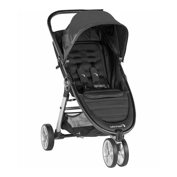 Baby Jogger City Mini 2 in Jet