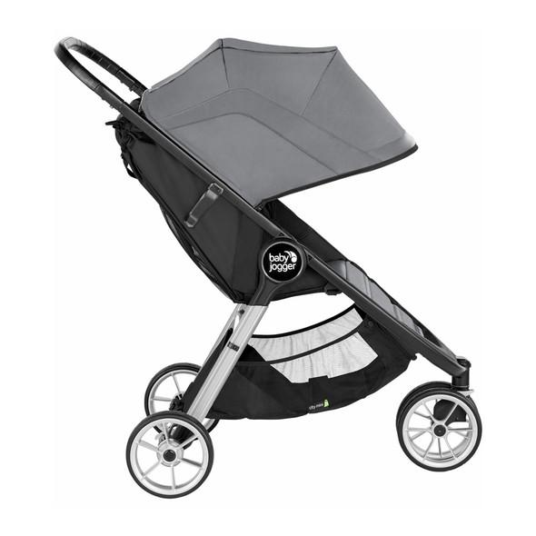 Baby Jogger City Mini 2 in Slate