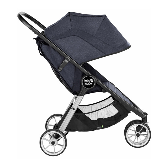 Baby Jogger City Mini 2 in Carbon