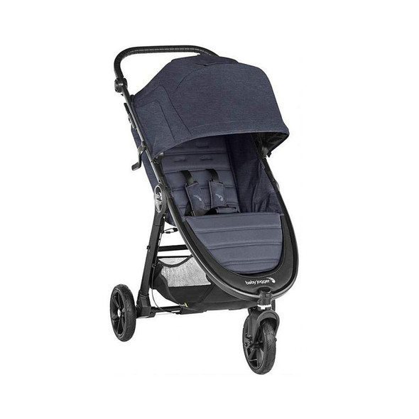 Baby Jogger City Mini GT Refresh in Carbon
