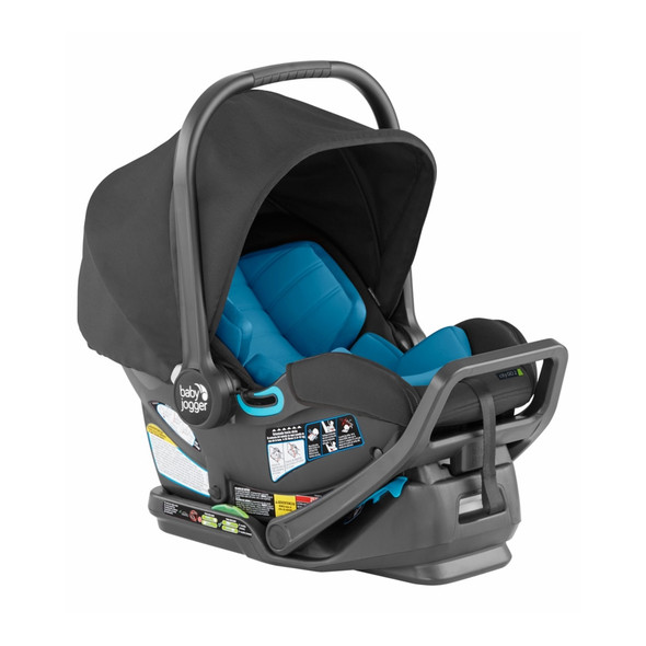 Baby Jogger City GO VBL Car Seat BJ in Mystic