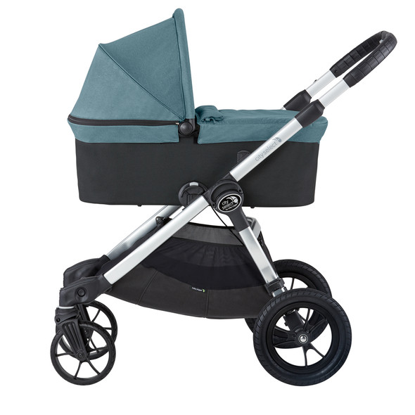 Baby Jogger City Select Bassinet Kit Fashion Update in Lagoon