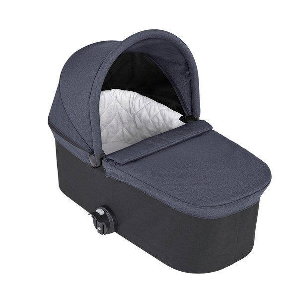 Baby Jogger City Select Bassinet Kit Fashion Update in Carbon
