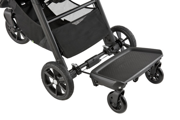 Baby Jogger Glider Board Refresh in Black