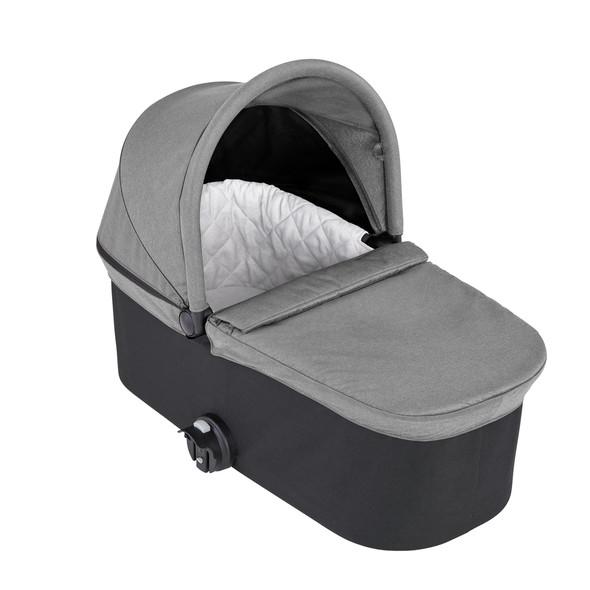 Baby Jogger Deluxe Pram - City Select in Slate