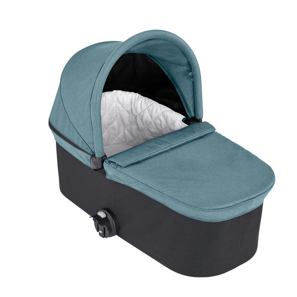 Baby Jogger Deluxe Pram - City Select in Lagoon