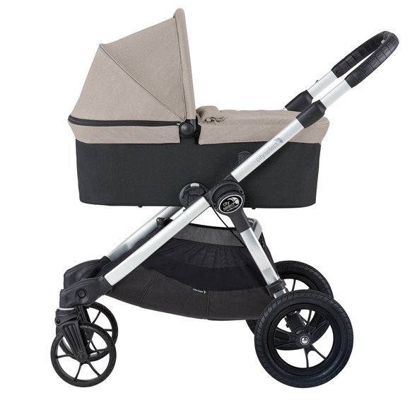 Baby Jogger Deluxe Pram - City Select in Paloma