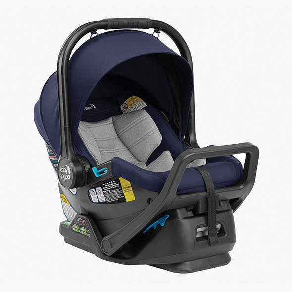 Baby Jogger City GO Air in Baltic Blue