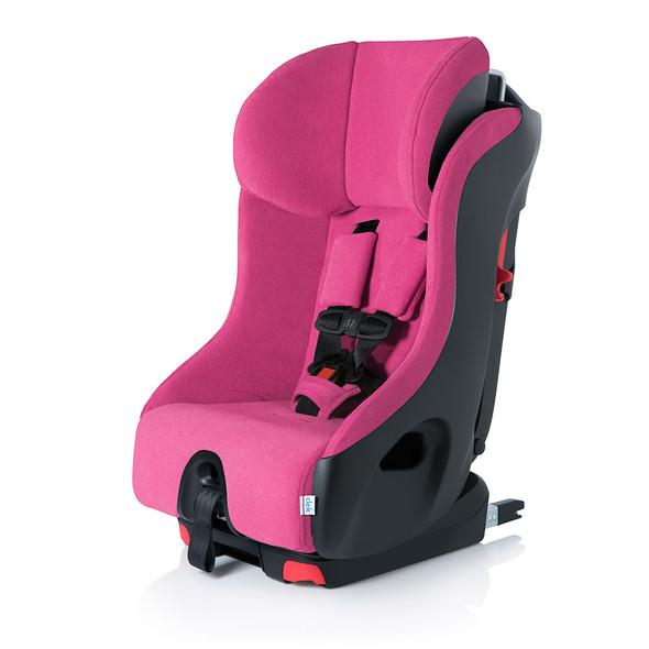 Clek Foonf Car Seat in Flamingo -