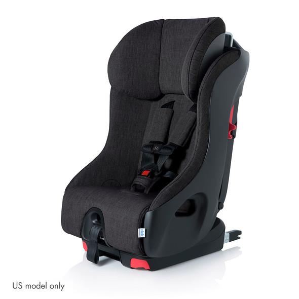 Clek Foonf Car Seat in Slate -